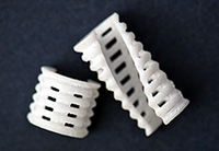 3d printed airway splints