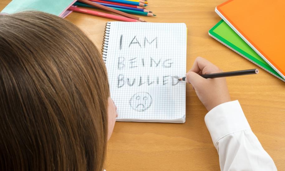 I am being bullied
