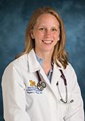 Margaret Dobson MD