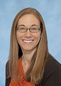 Meredith Riebschleger MD