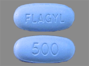 Image of Flagyl