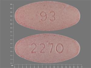 Amoxicillin 500 und ibuprofen 600