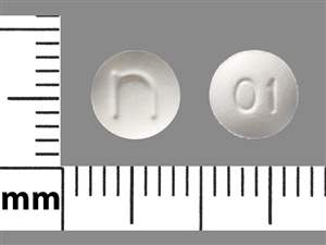 Image of Methylergonovine Maleate