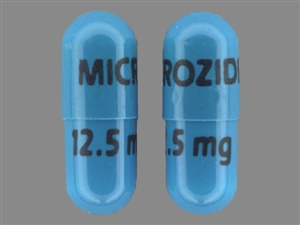 Image of Microzide