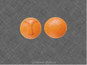 Bayer Aspirin Pill