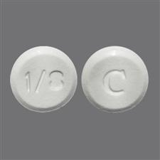 clonazepam | CS Mott Children's Hospital | Michigan Medicine