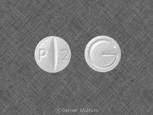 Paroxetine missed dose side effects
