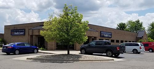 Saline Health Center