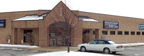 Saline Health Center, 700 Woodland Dr Ann Arbor, MI  48176 Ph: 734-429-2302