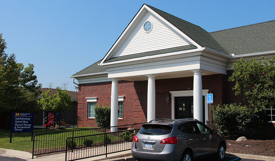 Canton Health Center