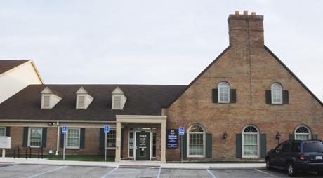 Image of Briarwood Milestones Location, 400 E. Eisenhower Pkwy. Building 2, Suite A, Ann Arbor MI 48108 Ph:  734-998-7710
