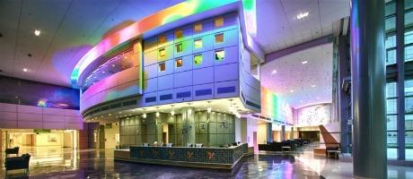 Image of C.S.Mott Children's Hospital, 1540 East Hospital Drive, Ann Arbor MI 48109  Ph: 877-475-MOTT
