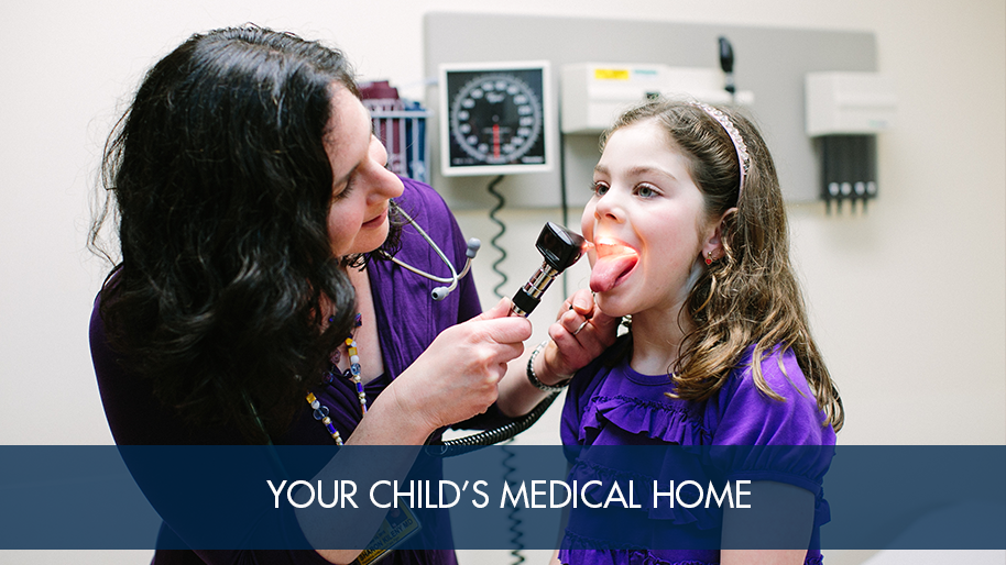 University of Michigan Pediatricians | CS Mott Children's Hospital