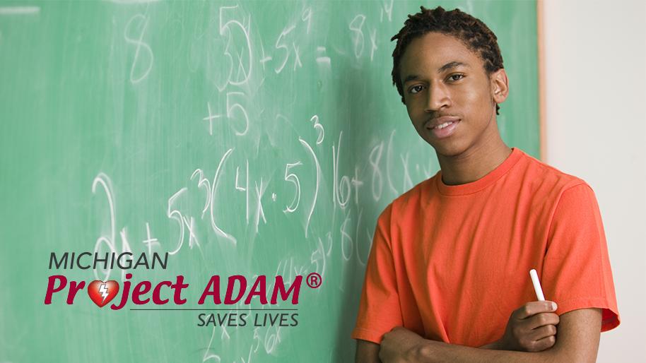 Project Adam Home Spotlight Image
