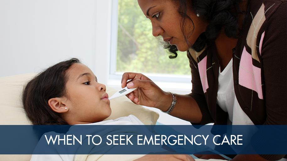 Emergency - U-M Pediatricians | CS Mott Children\'s Hospital ...