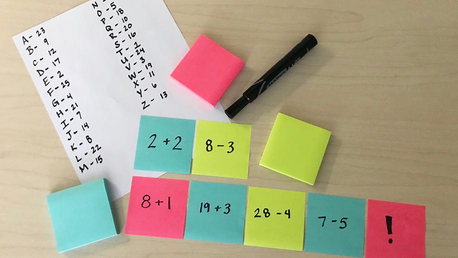 Make Math Stick image