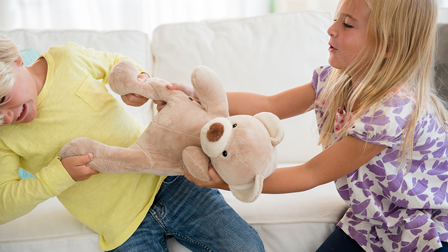 Toys For Siblings : Sibling rivalry cs mott children s hospital michigan