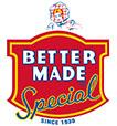 Better Made logo