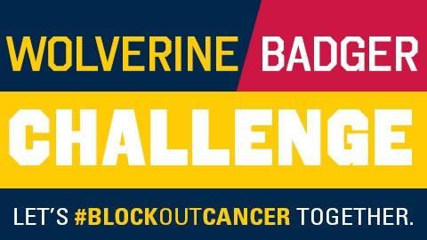 Wolverine Badger challenge