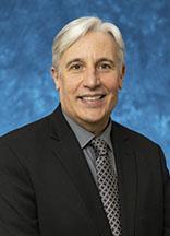 Jesus Cepero, Ph.D., RN, NEA-BC