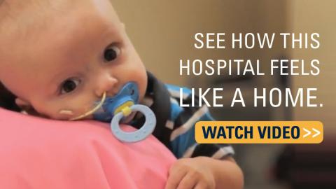 Pediatric Surgery | CS Mott Children's Hospital | Michigan