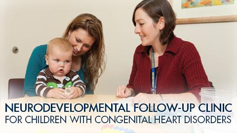 Neurodevelopmental Follow-up clinic
