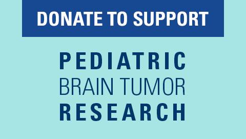 Pediatric Brain Tumor Promo