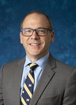 Dr. Steven Kasten head shot