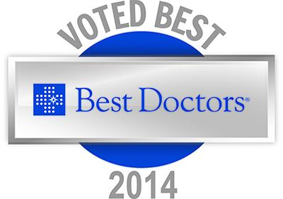 Best Doctors in America 2014