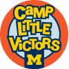 Camp Little Victors logo