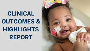 Clinical Outcomes & Highlights Report