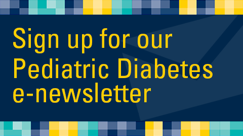 Signup for the Diabetes Newsletter