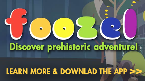 Discover Prehistoric Adventure!