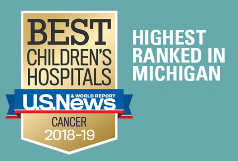USNWR: Mott- Cancer