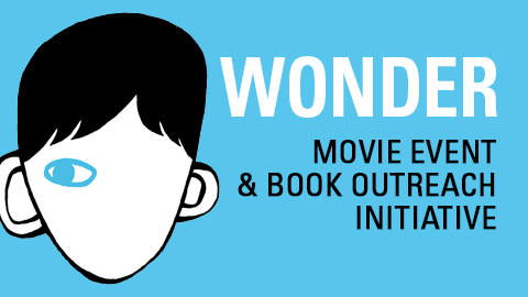 Wonder Community Outreach Promo