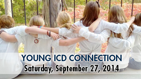 2014 Young ICD Event