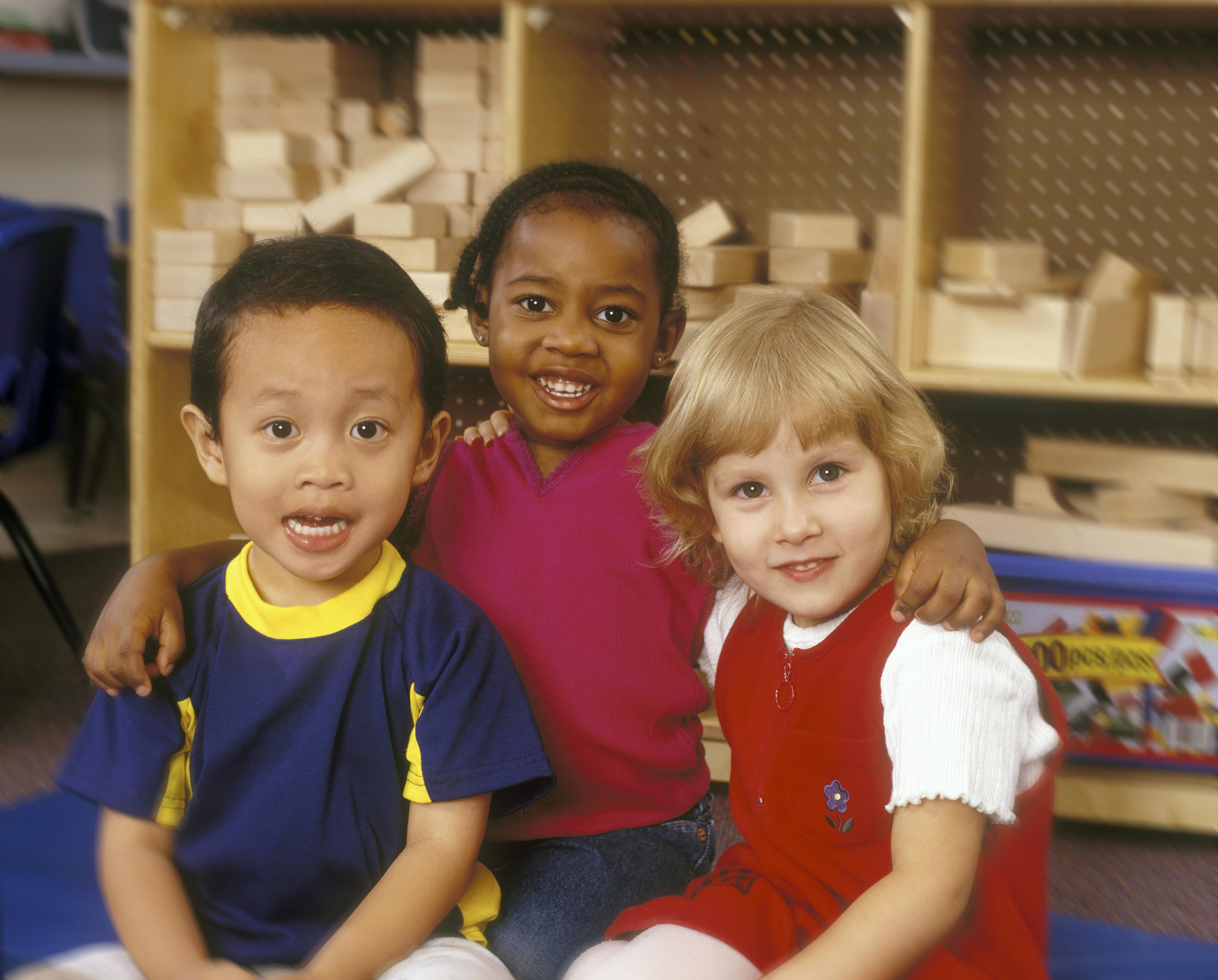 Overweight, obese kids achieved healthier weights after participating in Head Start programs