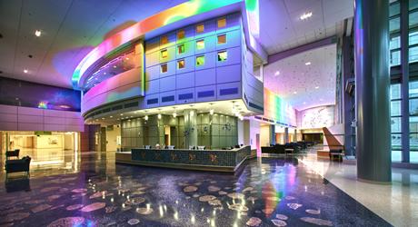 Radiology Virtual Tour Cs Mott Children S Hospital